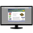 2006: website / shop with natural supplements