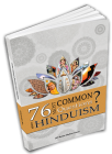 "2016: Book ""76 Most Common Questions About Hinduism"""