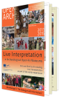 2015: Booklet about Live Interpretation in Archaeological Open-Air Museums