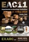 2018-08: Poster A2 EXARC EAC11 Trento Italy May 2019