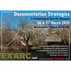 2019-11: Advert for EXARC Digest 2019 Issue 2, Berlin Conference